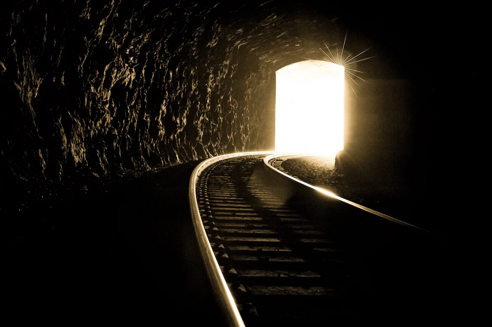 Light at the end of the IT risk tunnel