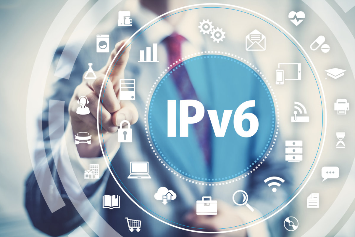 Performance impact of IPv6